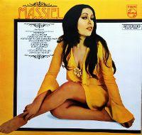 Cover Massiel - Massiel [1968]
